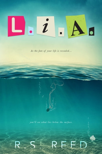 L.I.A. ebook by R.S. Reed