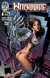 Witchblade #66 ebook by Christina Z, David Wohl, Marc Silvestr, Brian Haberlin, Ron Marz