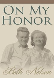 On My Honor ebook by Beth Nelson