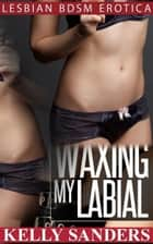 Waxing My Labial ebook by