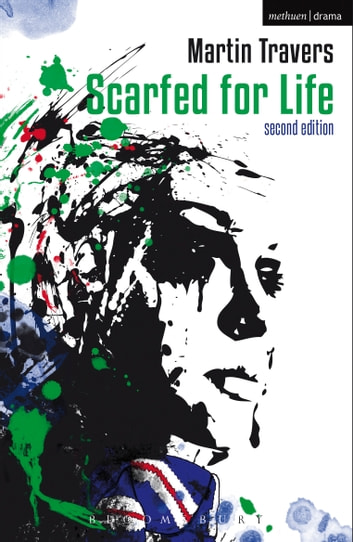 Scarfed For Life - 2nd edition ebook by Martin Travers
