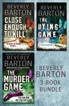 Beverly Barton 3 Book Bundle ebook by Beverly Barton