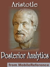 Posterior Analytics (Mobi Classics) ebook by Aristotle;  E. S. Bouchier (Translator)