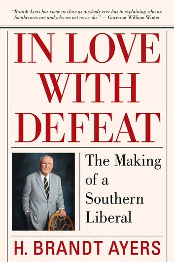 In Love with Defeat ebook by H. Brandt Ayers