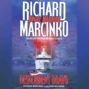 Rogue Warrior - Detachment Bravo audiobook by Richard Marcinko