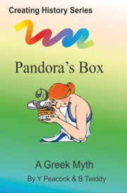 Pandora's Box ebook by Brian Twiddy