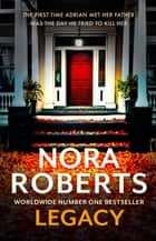 Legacy ebook by Nora Roberts