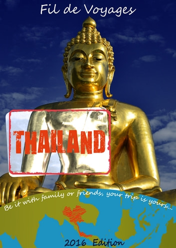 THAILAND ebook by jean francois GUEUX,Henry Phillips