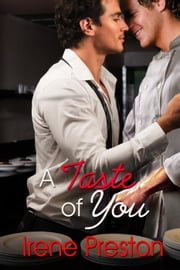 A Taste of You ebook by Irene Preston