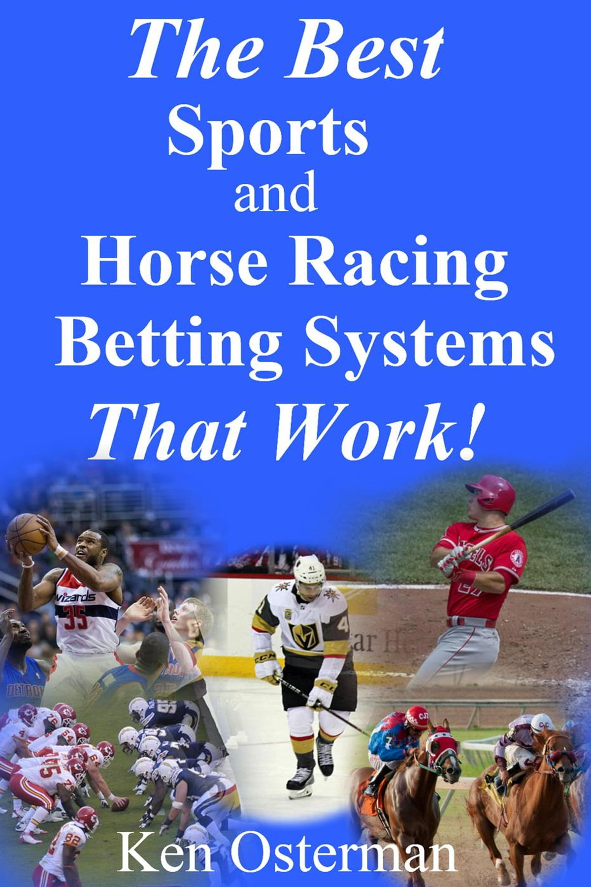 Horse betting systems that work in play soccer betting prediction