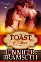 Toast and Char ebook by Jennifer Bramseth