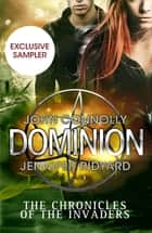 Dominion: Exclusive Sampler ebook by John Connolly, Jennifer Ridyard