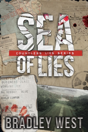 Sea of Lies ebook by Bradley West