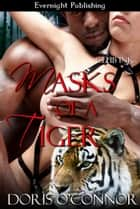 Masks of a Tiger ebook by