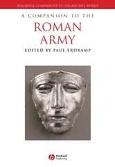A Companion to the Roman Army ebook by