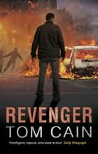 Revenger ebook by Tom Cain