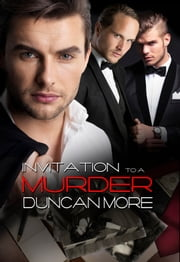 Invitation to a Murder ebook by Duncan More