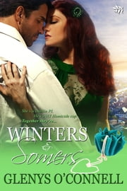 Winters & Somers ebook by Glenys O'Connell