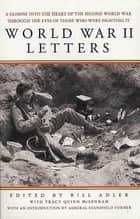 World War II Letters ebook by Bill Adler,Tracy Quinn McLennan