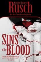 Sins of the Blood ebook by