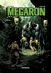 Megaron - Tome 1 - Mage exilé (Le) ebook by Mathieu Sapin
