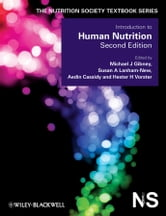 Introduction to Human Nutrition ebook by