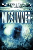 Midsummer ebook by Matthew Costello