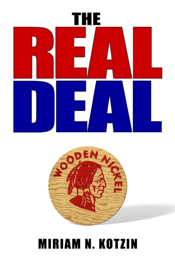 The Real Deal ebook by Miriam Kotzin