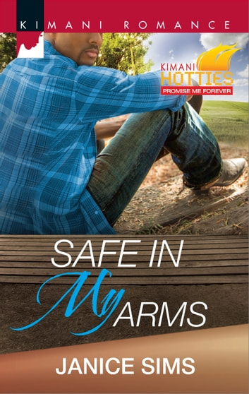 Safe in My Arms ebook by Janice Sims