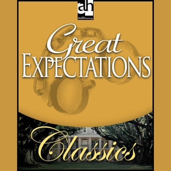 Great Expectations audiobook by Charles Dickens