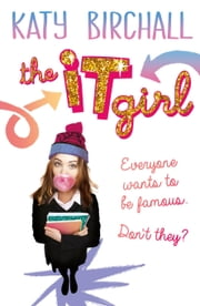 The It Girl ebook by Katy Birchall