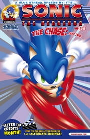 Sonic the Hedgehog #259 ebook by Ian Flynn, Tracy Yardley!, John Workman,...