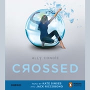 Crossed audiobook by Ally Condie, Jack Riccobono