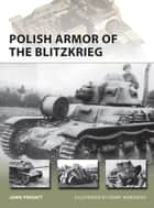 Polish Armor of the Blitzkrieg ebook by Jamie Prenatt,Mr Henry Morshead