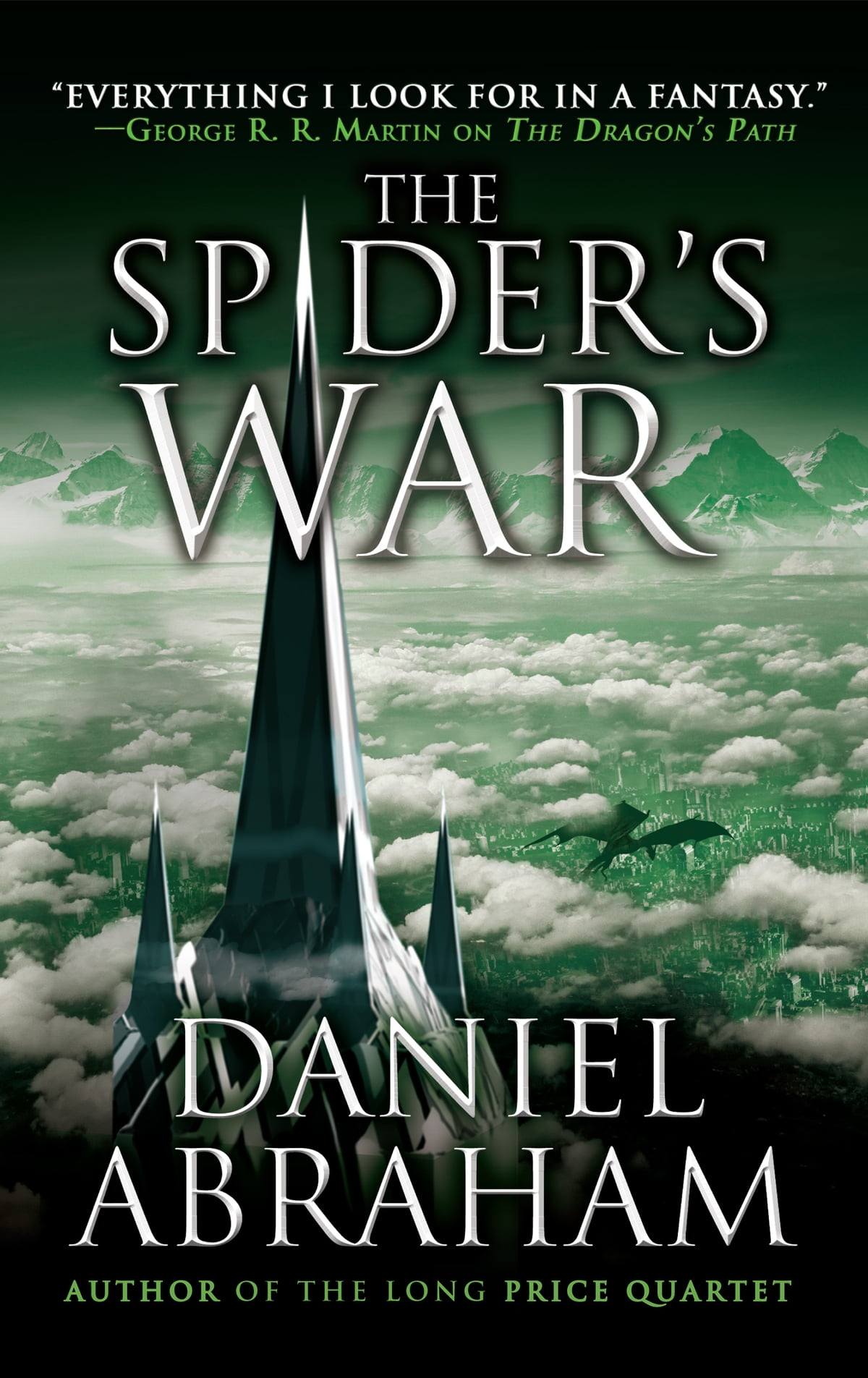The Spider's War Ebook By Daniel Abraham  9780316204040  Rakuten Kobo