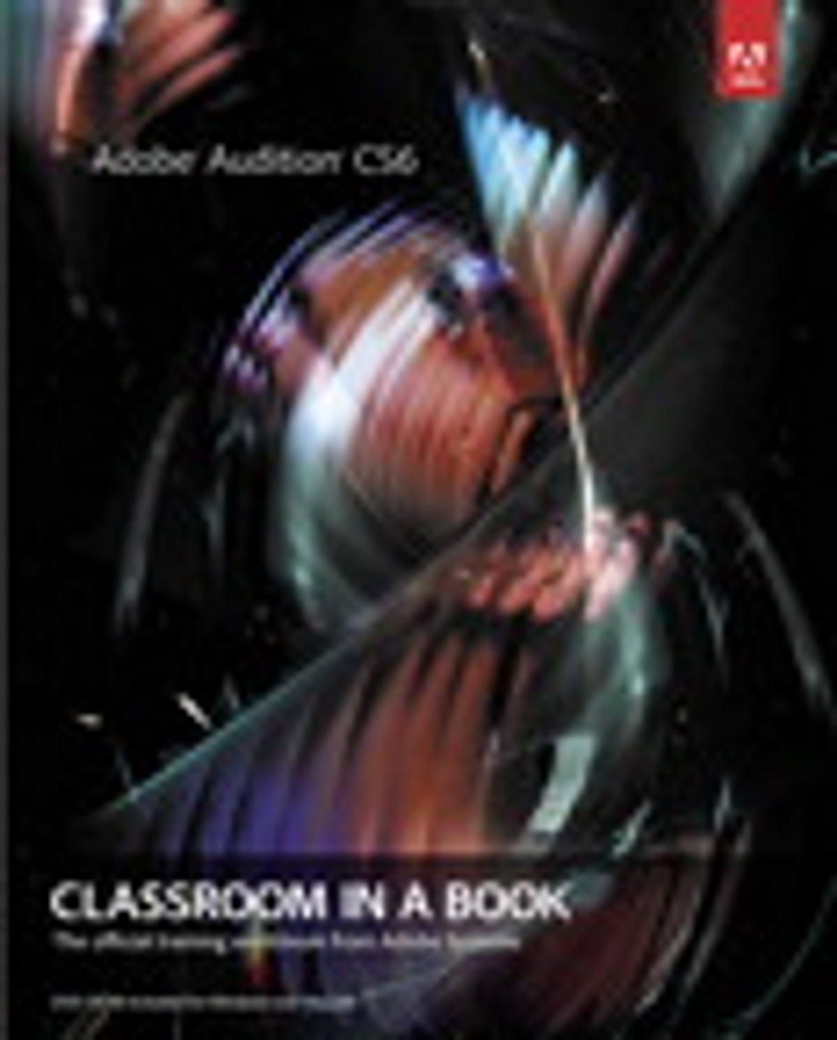 Adobe Audition CS6 Classroom in a Book eBook by Adobe Creative Team -  9780133016819 | Rakuten Kobo