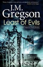 Least of Evils ebook by J. M. Gregson
