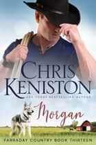 Morgan ebook by Chris Keniston