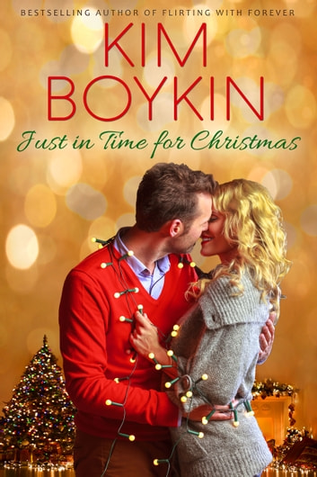 Just in Time for Christmas ebook by Kim Boykin
