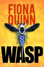 WASP ebook by Fiona Quinn