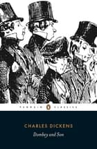 Dombey and Son ebook by Charles Dickens, Andrew Sanders