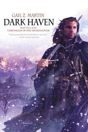 Dark Haven ebook by Gail Z. Martin