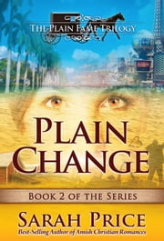 Plain Change ebook by Sarah Price