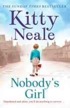 Nobody's Girl ebook by Kitty Neale