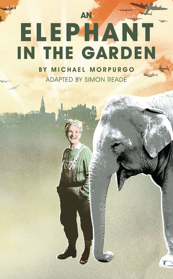An Elephant in the Garden eBook by Simon Reade - 9781783196739 ...