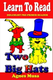 Two Big Hats ebook by Agnes Musa