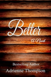 Better ebook by Adrienne Thompson