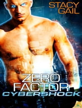 Zero Factor ebook by Stacy Gail