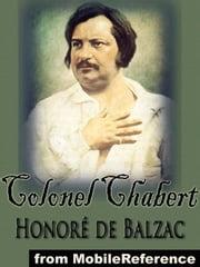 Colonel Chabert (Mobi Classics) ebook by Honore de Balzac,Ellen Marriage (Translator),Clara Bell (Translator)