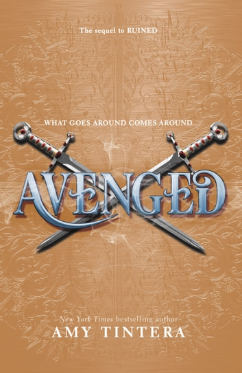 Avenged ebook by Amy Tintera